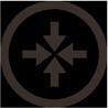 Symbol som represeterar samla in
