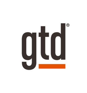 Getting Things Done logo